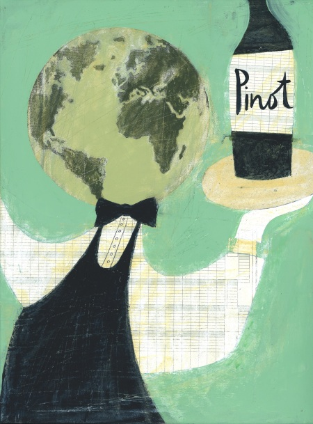 Spätburgunder - Pinot Noir… aus aller Welt-low